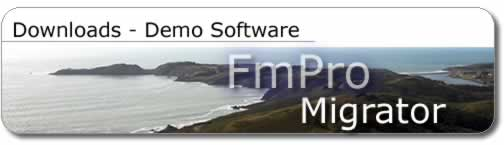 downloads - fmpro migrator demo software - installgen - title image